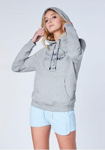 Chiemsee Kapuzensweatshirt »CHIEMSEE Sweatshirt für Damen« kaufen
