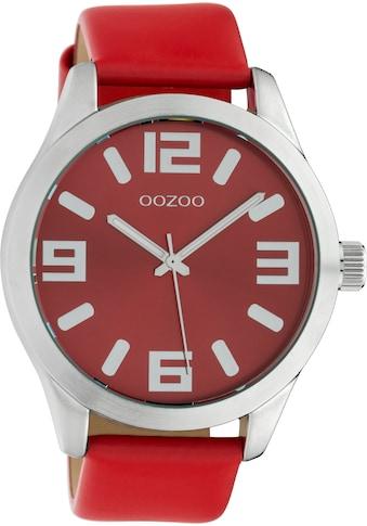 OOZOO Quarzuhr »C10237« kaufen