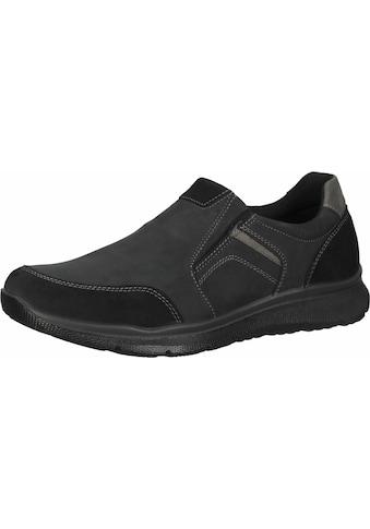 Imac Sneaker »Nubukleder« kaufen