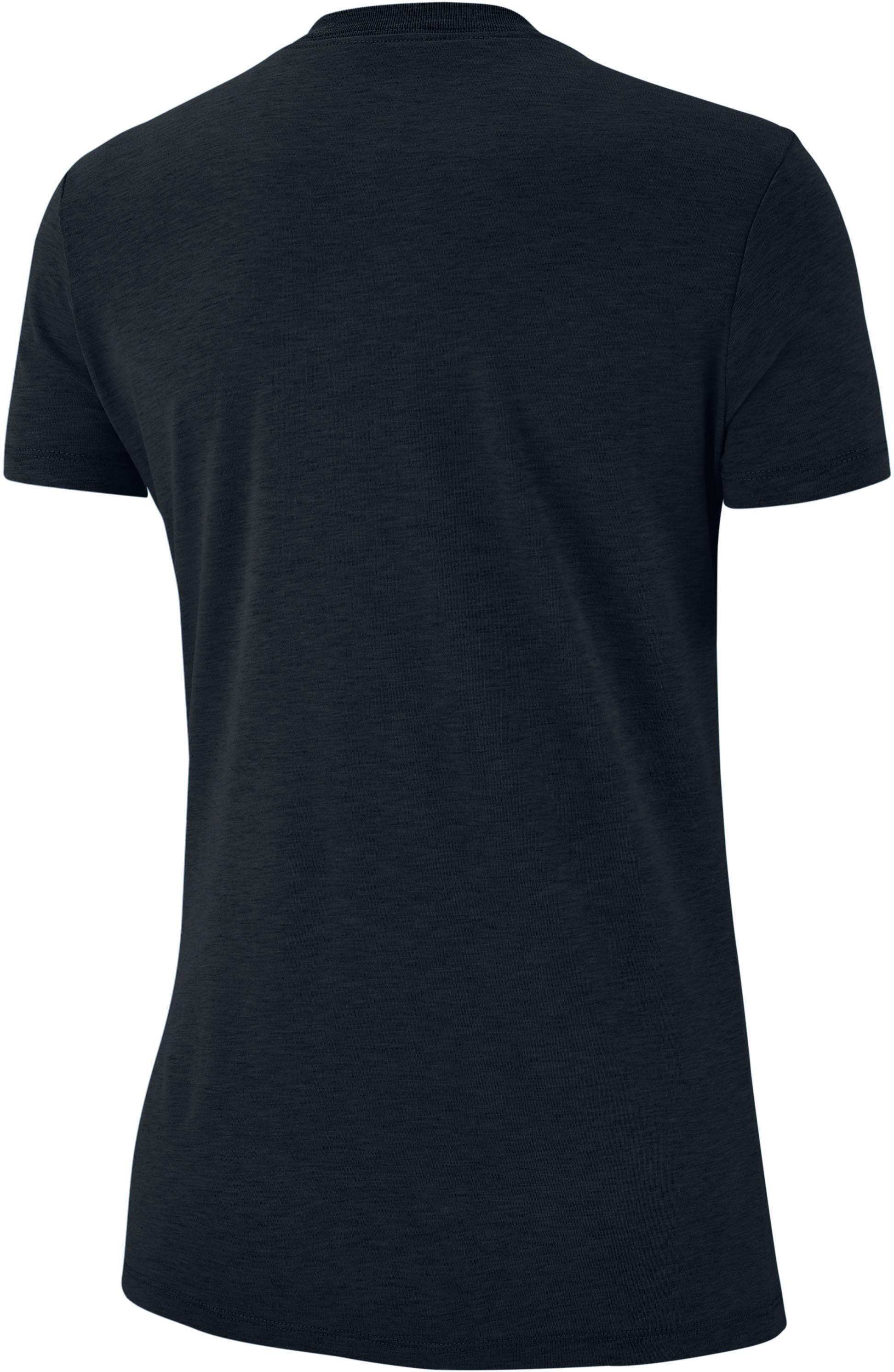 nike trainingsshirt nike drifit womens training tshirt Trainingsshirt von NIKE