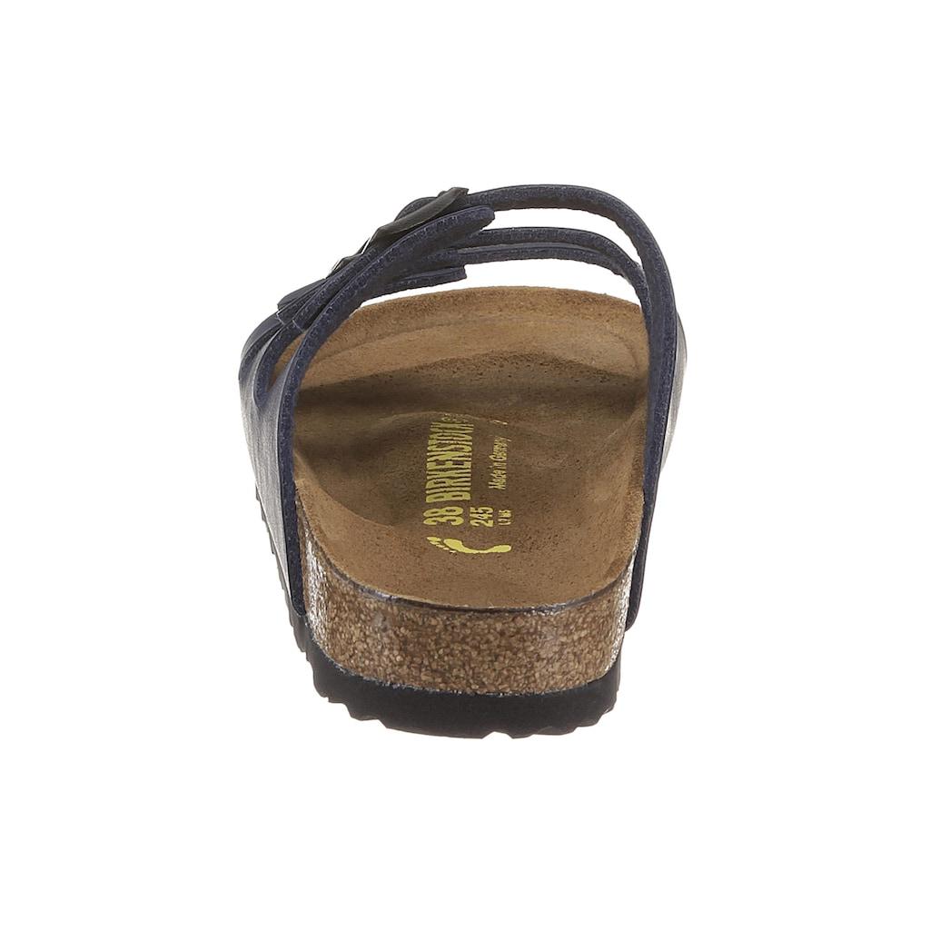Birkenstock Pantolette »FLORIDA«, in Schuhweite: schmal