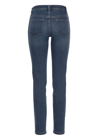 Aniston CASUAL Skinny-fit-Jeans, low waist kaufen