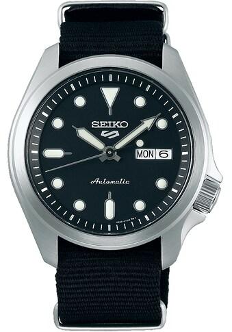 Seiko Automatikuhr »Seiko 5 Sports, SRPE67K1« kaufen