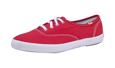 Keds Sneaker »CHAMPION CORE CANVAS« kaufen