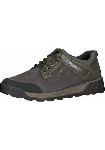 Josef Seibel Sneaker »Leder/Textil« kaufen