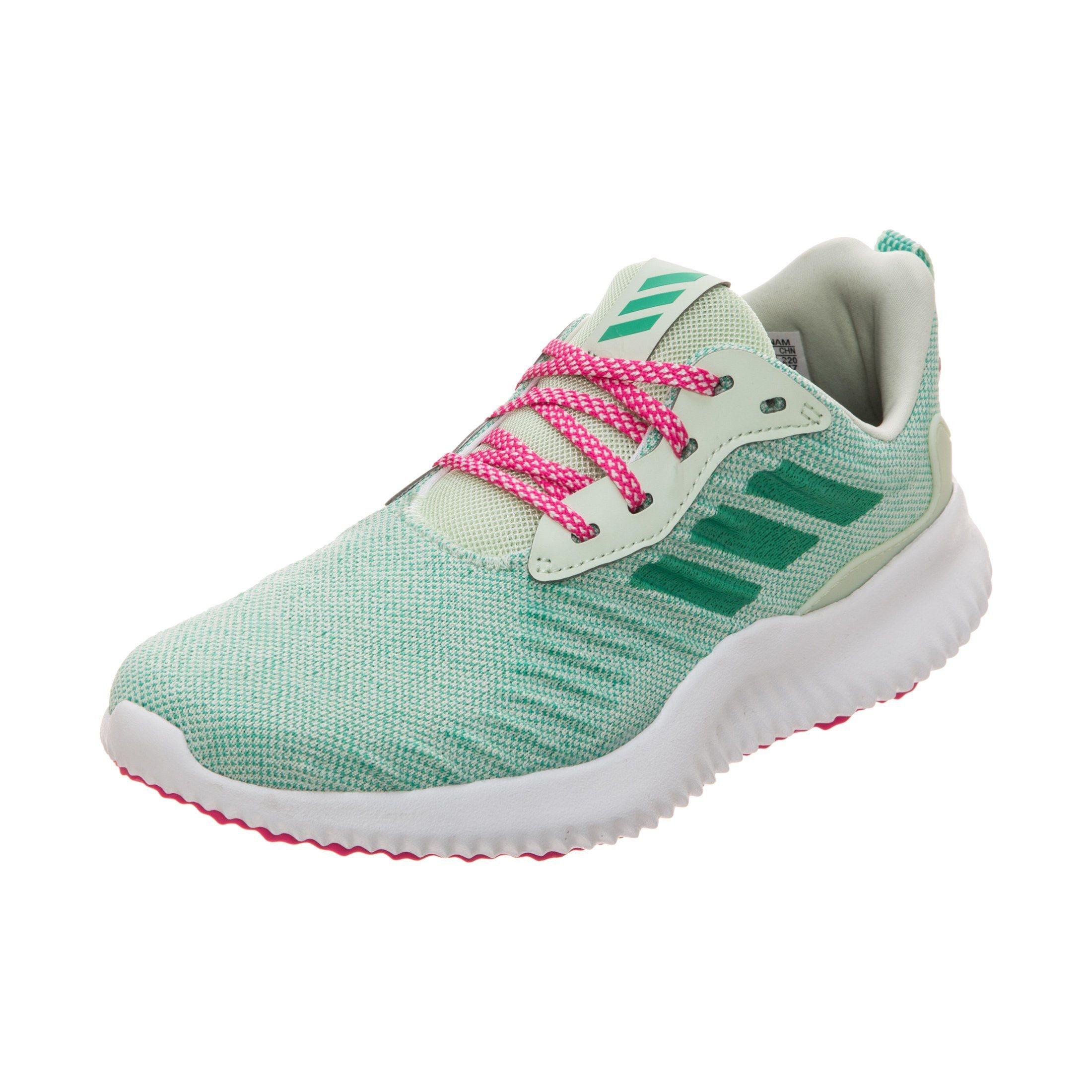 imwalking Kinder Adidas Performance Laufschuh Alphabounce Racer | 04059323250117