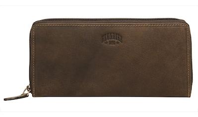 Klondike 1896 Geldbörse, Fotofach kaufen