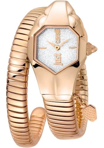 Just Cavalli Time Quarzuhr »JC DNA, JC1L001M0155« kaufen