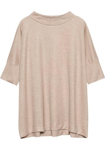 someday Sweatshirt »Ulrique«, mit kleinem Stehkragen kaufen