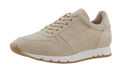 Sneaker im sportiv, gepflegtem Look kaufen