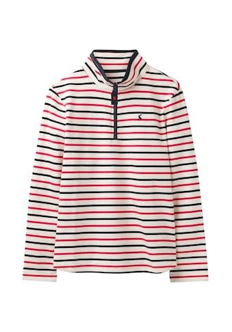 Tom Joule Polo - Shirt mit hohem Kragen und Reißverschluss »Fairdale« kaufen