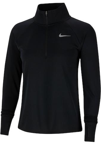 Nike Laufshirt »Nike Pacer Women's 1/2-zip Running Top« kaufen