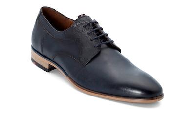 Lloyd Schnürschuh »Dargun«, mit Lederlaufsohle kaufen
