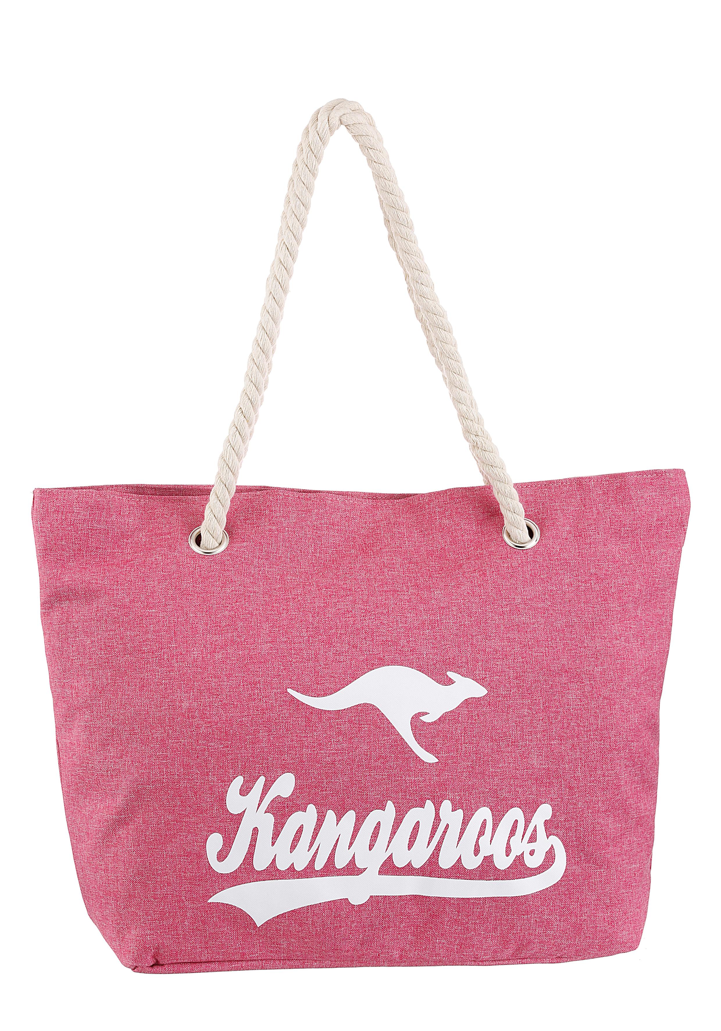 kangaroos -  Shopper