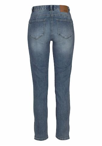 Aniston CASUAL Röhrenjeans kaufen