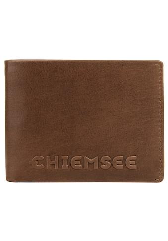 Chiemsee Geldbörse »LAOS« kaufen