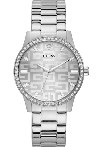 Guess Quarzuhr »G CHECK, GW0292L1« kaufen