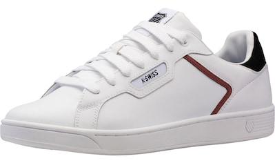K - Swiss Sneaker »Clean Court II CMF« kaufen
