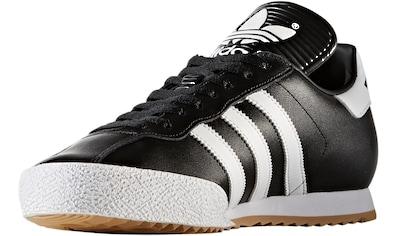 adidas Originals Sneaker »SAMBA SUPER« kaufen