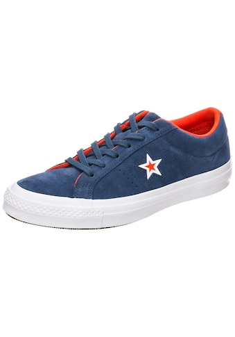 Converse Sneaker »Cons One Star Suede Molded« kaufen