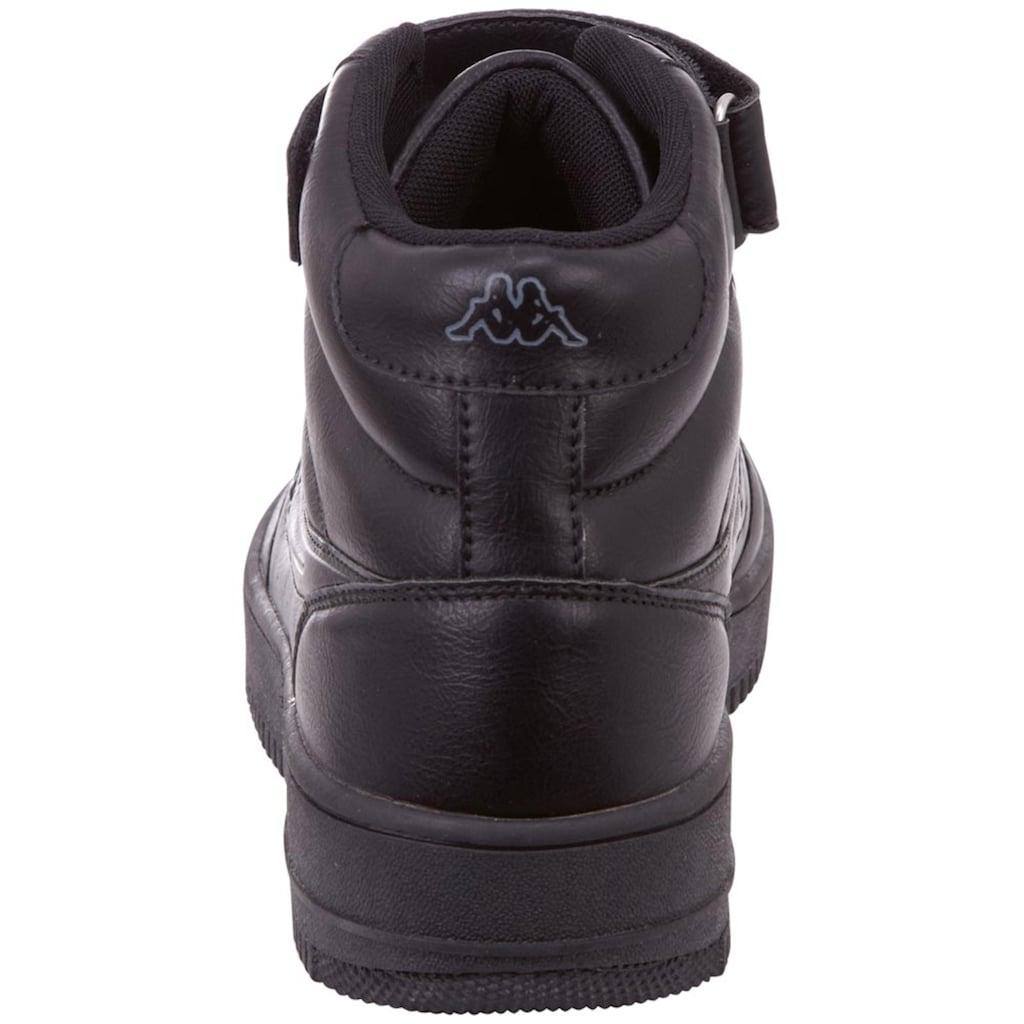 Kappa Sneaker »BASH MID«, in High-Top-Ausführung