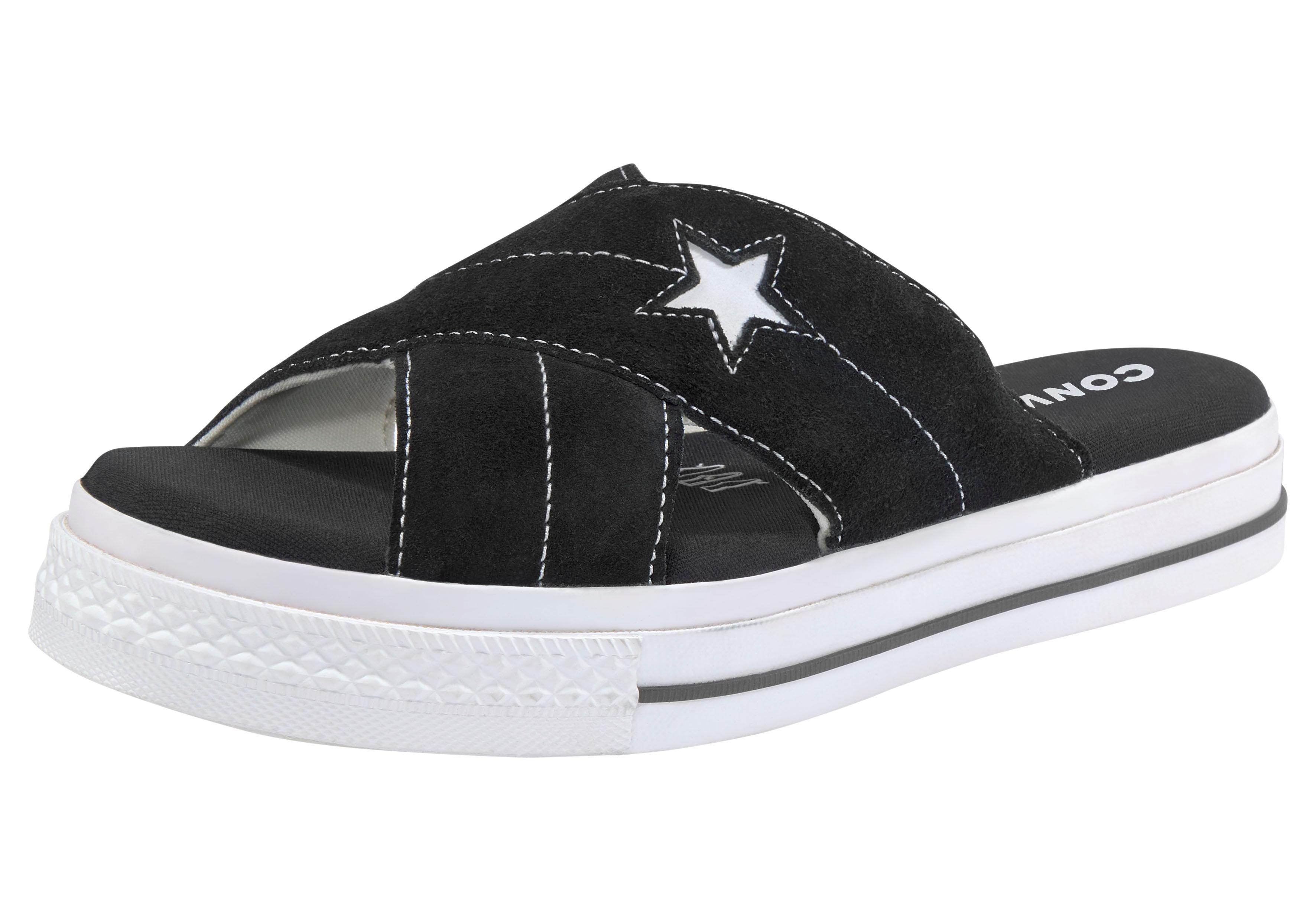 Converse Pantolette One Star Sandal