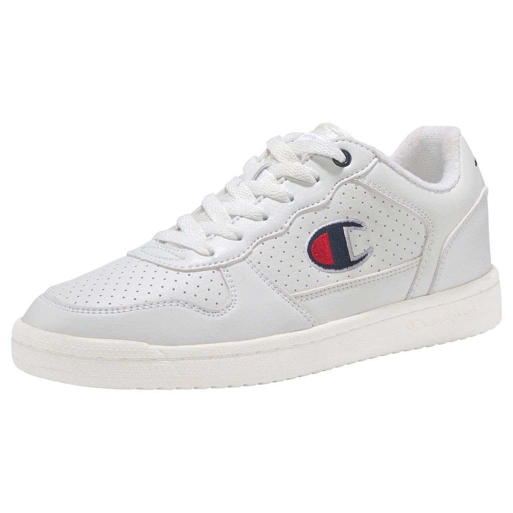 Champion Sneaker »CHICAGO LOW«