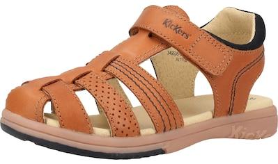 Kickers Sandale »Leder« kaufen