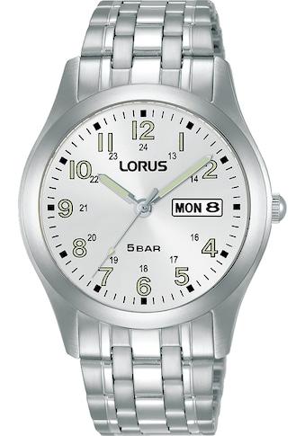 LORUS Quarzuhr »RXN75DX9« kaufen