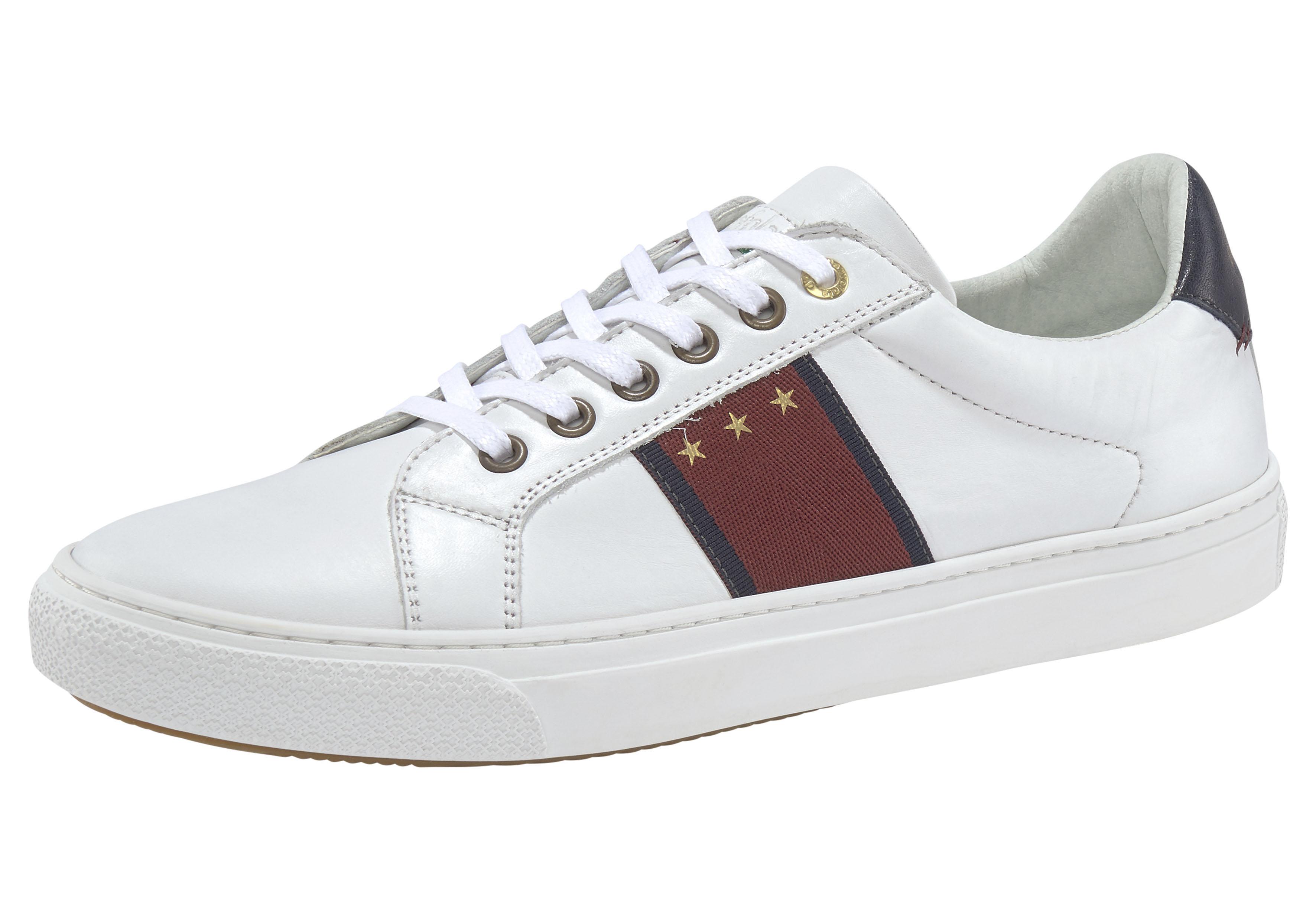 Pantofola d´Oro Sneaker Napoli Uomo Low