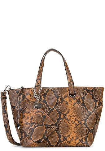 Tamaris Shopper »Andrea« kaufen