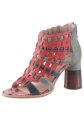 LAURA VITA Sandalette »Gucstoo« kaufen