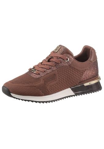 Mexx Sneaker »HESTER«, mit Glitzerbesatz kaufen