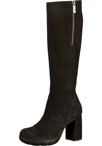 GADEA High - Heel - Stiefel »Leder« kaufen
