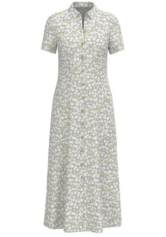 bianca Hemdblusenkleid »FRANCIE«, aus 100% Viskose im angesagten Millefleurs-Print kaufen