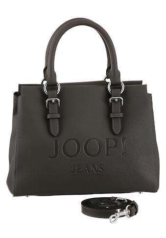 Joop Jeans Henkeltasche »lettera peppina handbag shz« kaufen