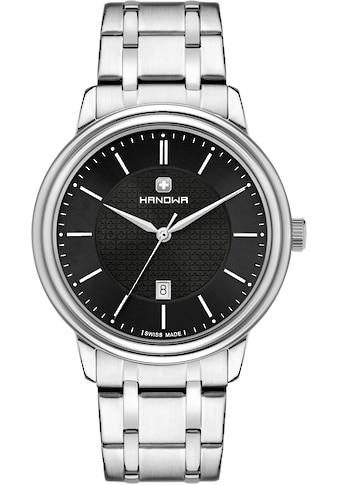 Hanowa Schweizer Uhr »EMIL, 16-5087.04.007« kaufen