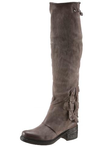 A.S.98 Stiefel »NOVA17« kaufen