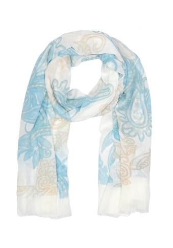 CASSANDRA Schal in frischen Farben »Frühlingserwachen« kaufen