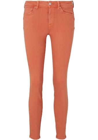 TOM TAILOR Denim Skinny - fit - Jeans »Jona« kaufen