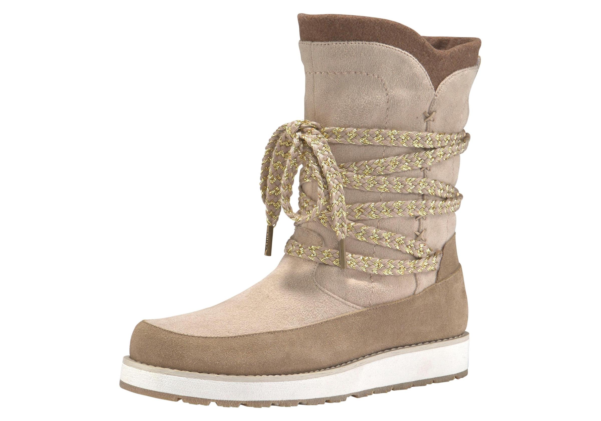 Luhta Winterboots »Leonora«