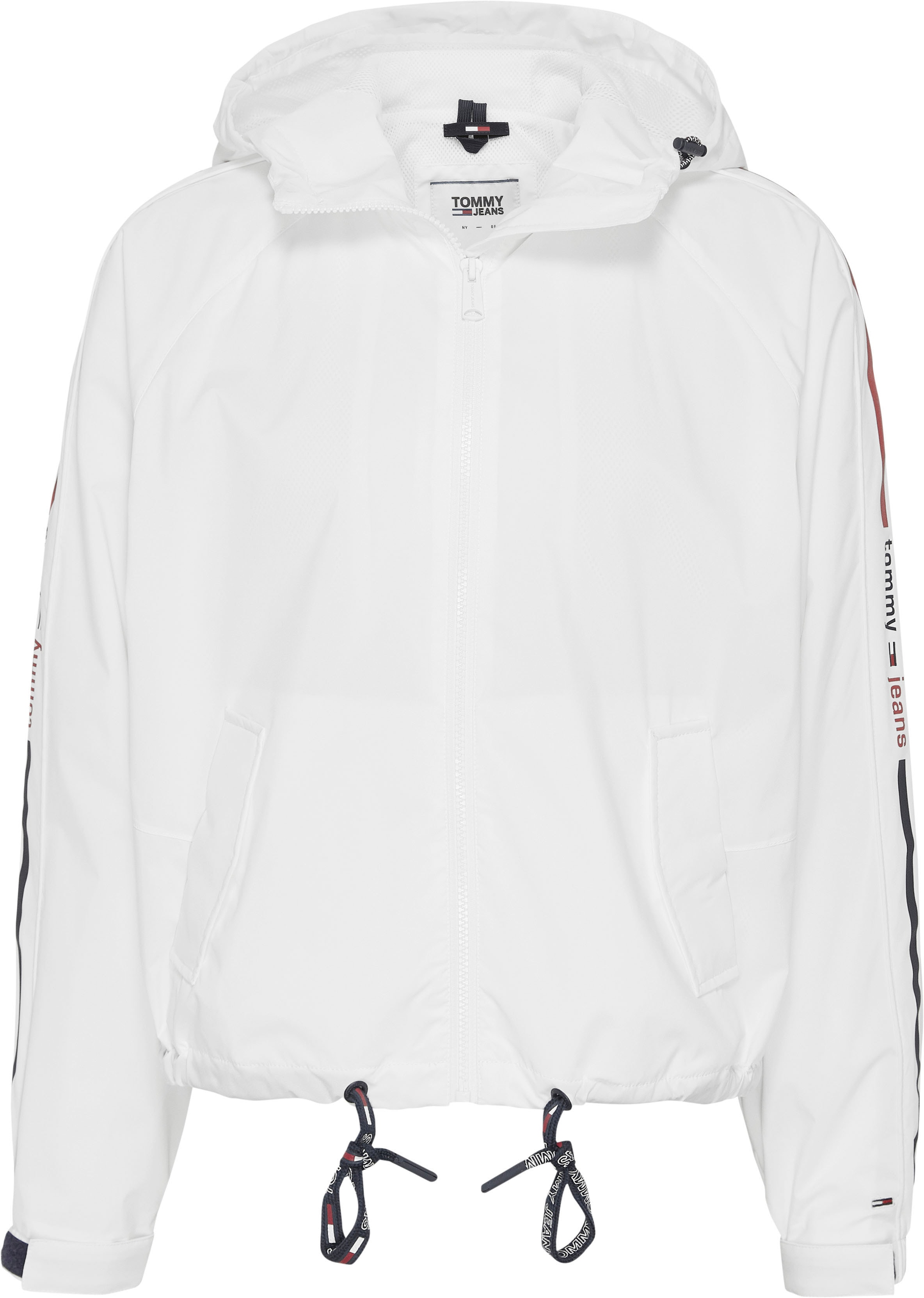 tommy jeans -  Windbreaker TJW BRANDED SLEEVES WINDBREAKER