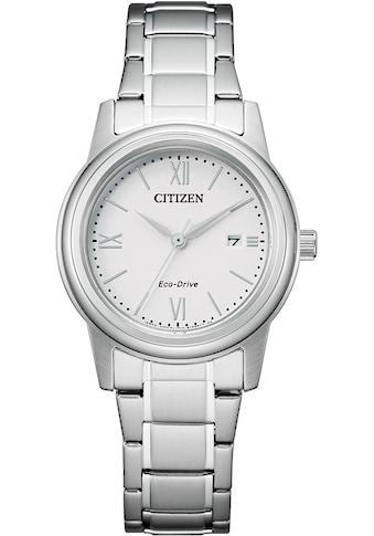 Citizen Solaruhr »FE1220-89A« kaufen