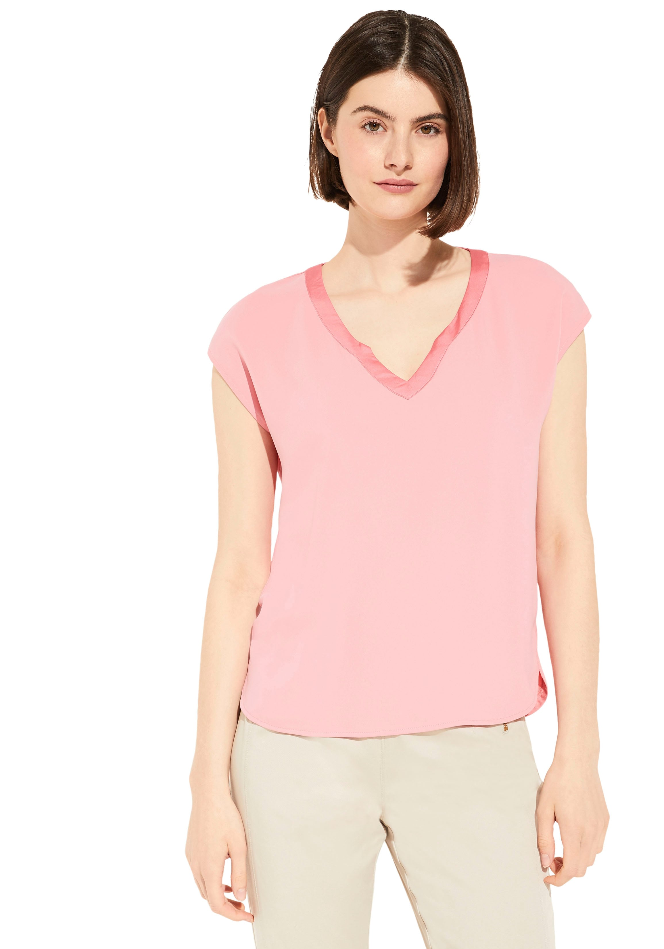 comma -  V-Shirt