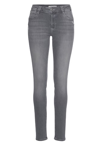 Mavi Skinny-fit-Jeans »ADRIANA-MA« kaufen