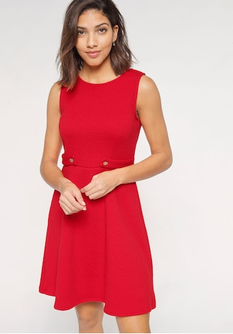 TOM TAILOR Polo Team A - Linien - Kleid kaufen