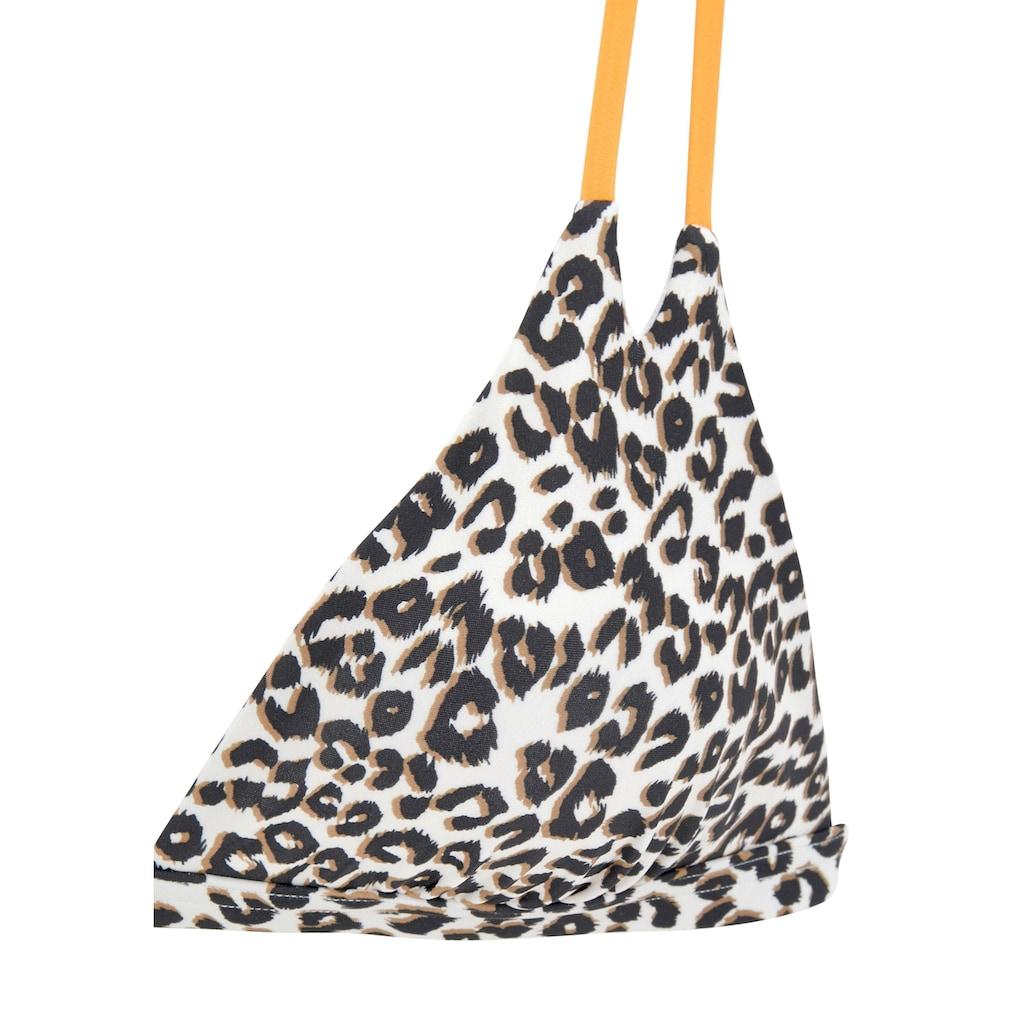 Buffalo Triangel-Bikini-Top »Kitty«