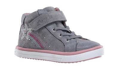Lurchi Sneaker »Shooty Blinkschuh WMS Weitenmesssystem«, mit Klettverschluss kaufen