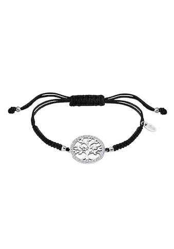 LOTUS SILVER Armband »Lebensbaum/Baum des Lebens, Hidra, LP1746-2/2«, mit Zirkonia kaufen