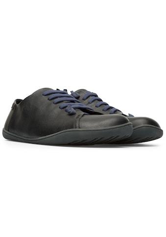 Camper Slip-On Sneaker »Peu«, in sportivem Look kaufen